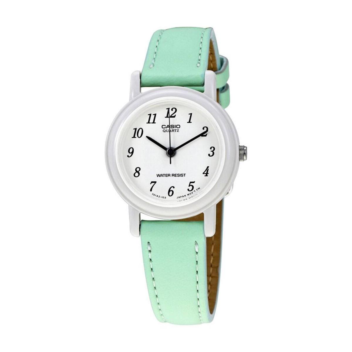 Часовник Casio LQ-139L-3B