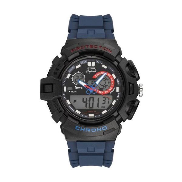 Часовник Lee Cooper Originals ORG05410.659