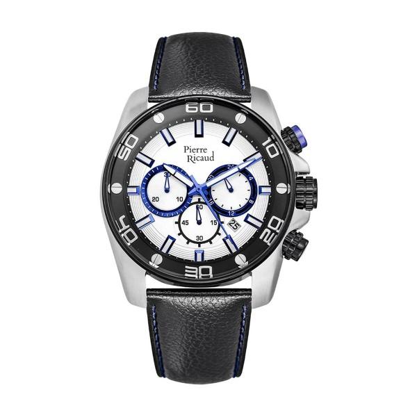 Часовник Pierre Ricaud P60018.Y2B3CH