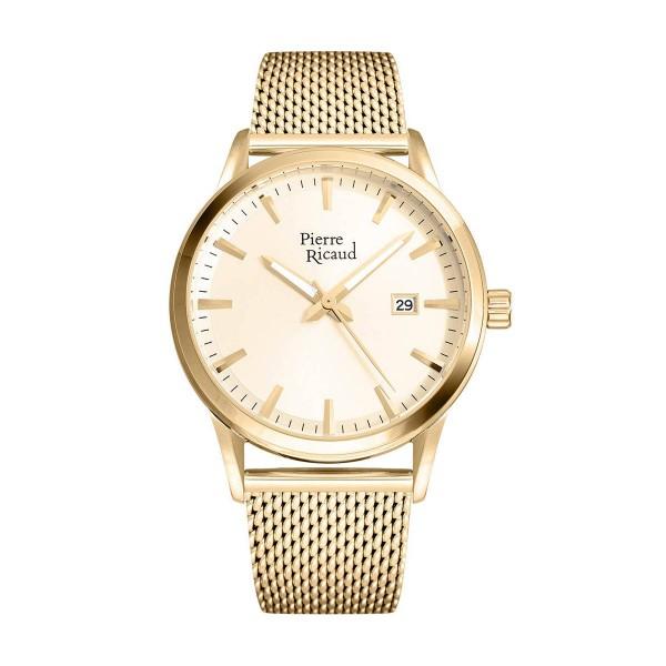 Часовник Pierre Ricaud P97201.1111Q