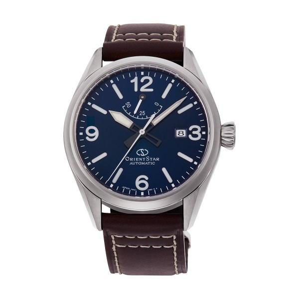 Часовник Orient Star RE-AU0204L