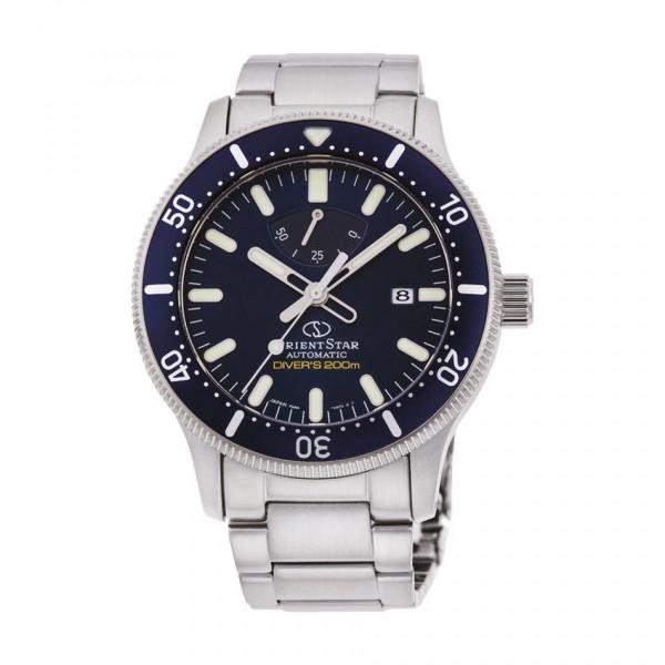 Часовник Orient Star RE-AU0302L