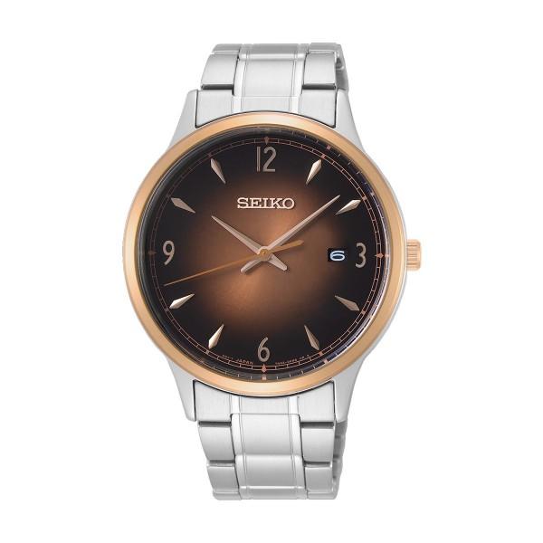 Часовник Seiko SGEH90P1
