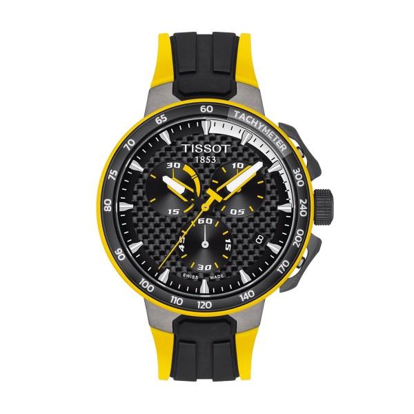 Часовник Tissot T111.417.37.201.00