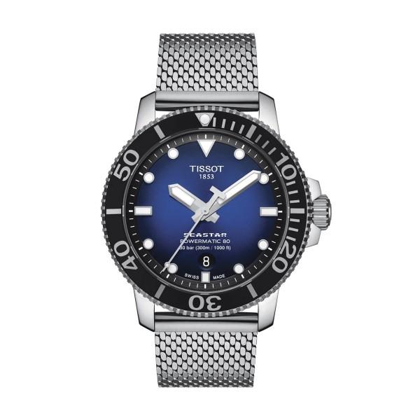 Часовник Tissot T120.407.11.041.02