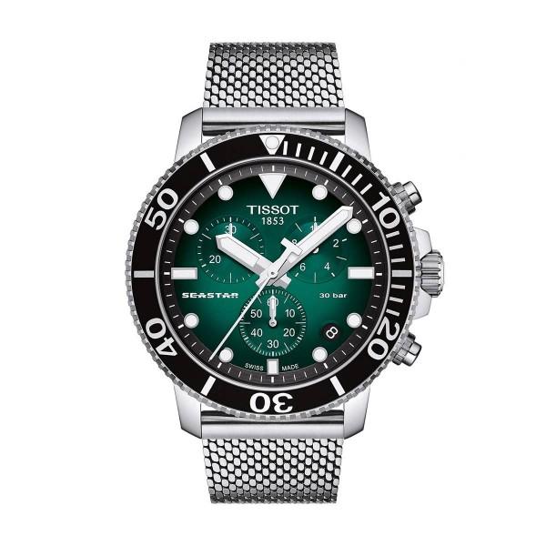 Часовник Tissot T120.417.11.091.00