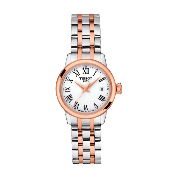 Часовник Tissot T129.210.22.013.00