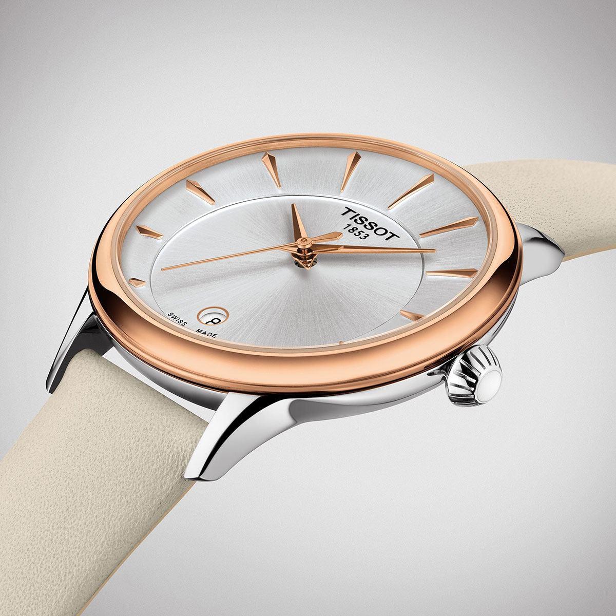Часовник Tissot T133.210.26.031.00