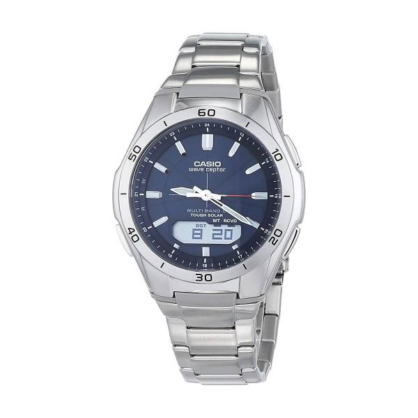 Часовник Casio WVA-M640D-2AER
