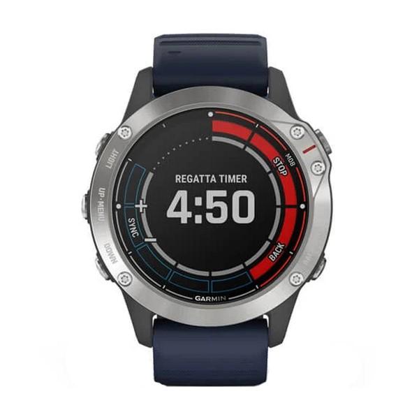 Часовник Garmin Quantix 6 010-02158-91