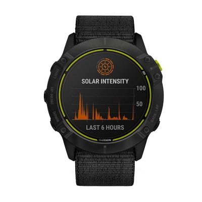 Часовник Garmin Enduro Carbon Grey DLC Titanium 010-02408-01