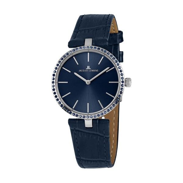 Часовник Jacques Lemans 1-2024I