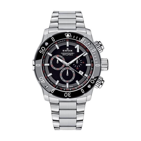Часовник Edox 10221 3M NIN