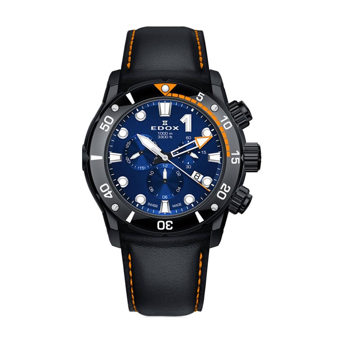 Часовник Edox 10242 TINNO BUIN