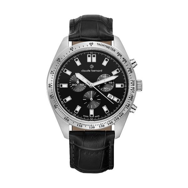 Часовник Claude Bernard 10247 3C NIN