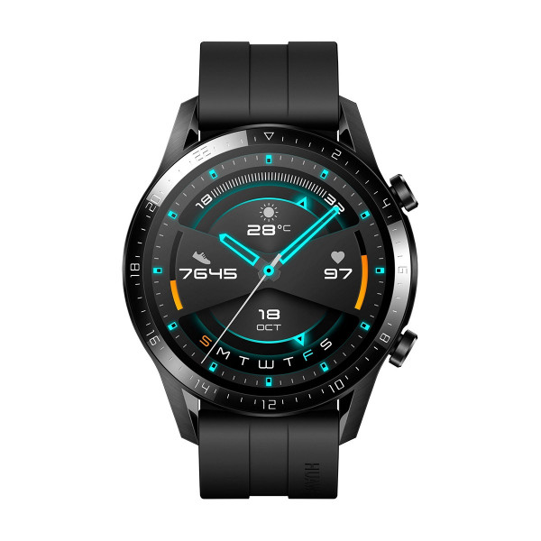 Смарт часовник Huawei GT2 Latona B19S