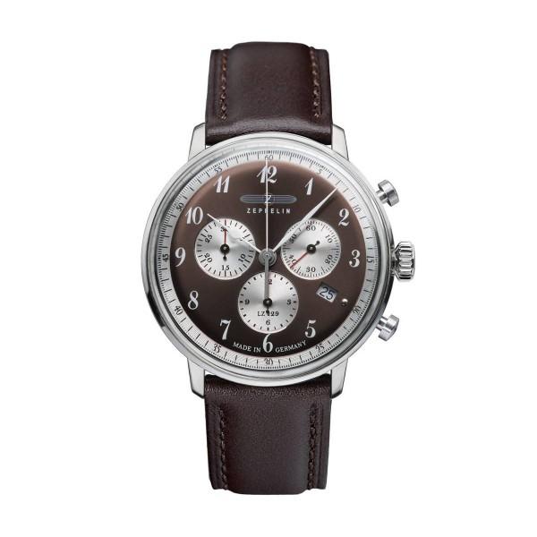 Часовник Zeppelin 7086-5