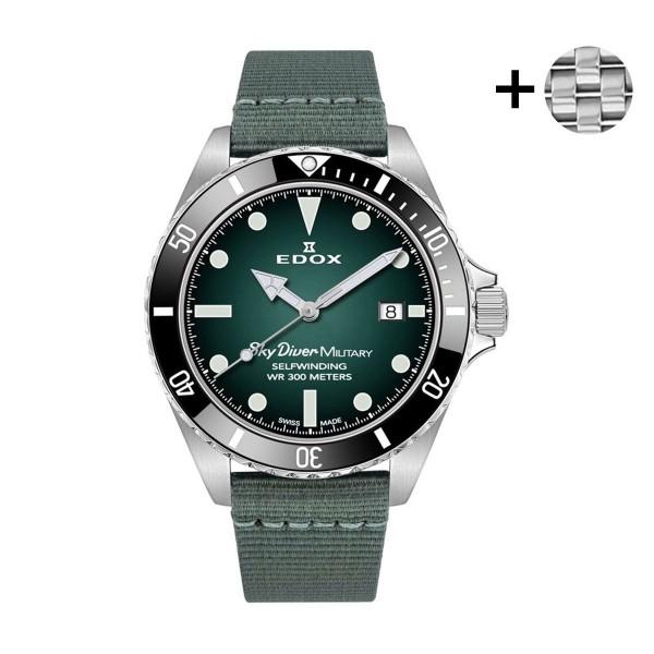 Часовник Edox 80115 3N VD
