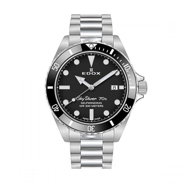 Часовник Edox 80115 3N1M NN