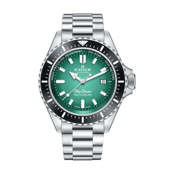 Часовник Edox 80120 3NM VDN