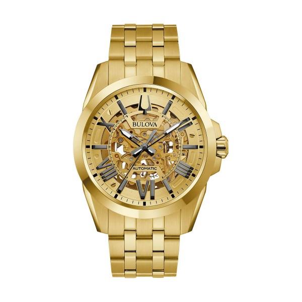 Часовник Bulova 97A162