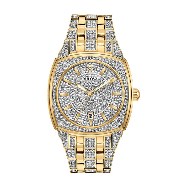 Часовник Bulova 98B323