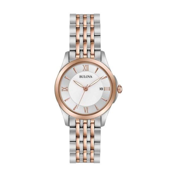 Часовник Bulova 98M125
