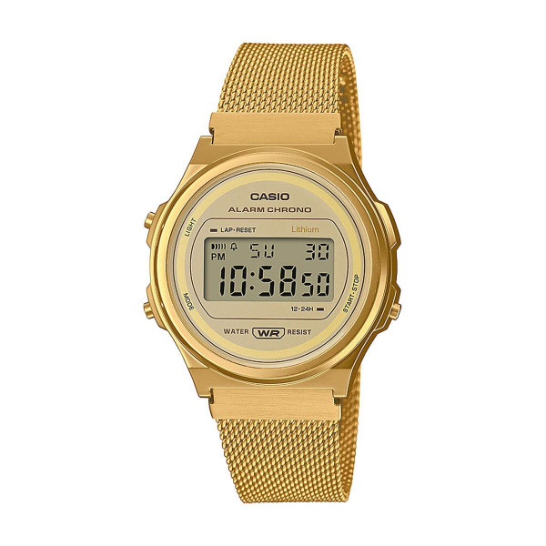 Часовник Casio A171WEMG-9AEF