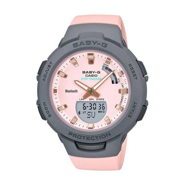 Часовник Casio BSA-B100MC-4AER