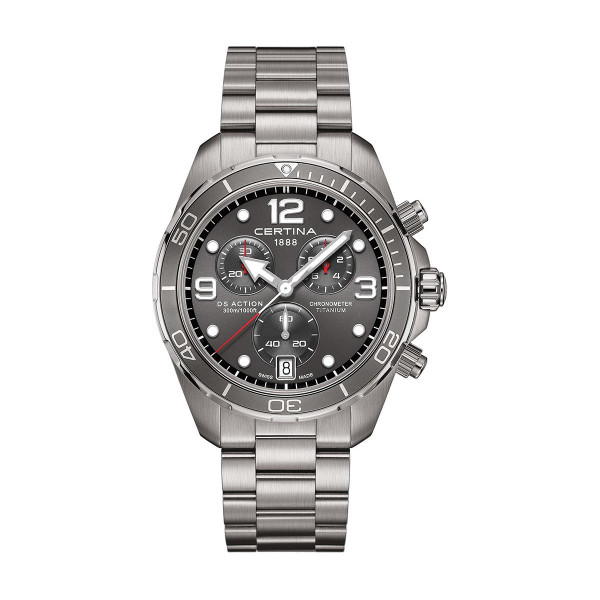 Часовник Certina C032.434.44.087.00