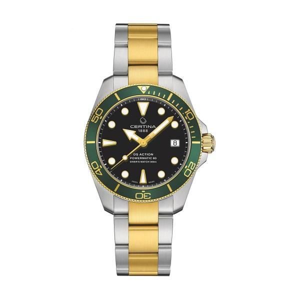 Часовник Certina C032.807.22.051.01