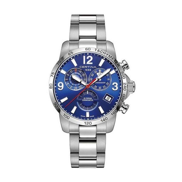 Часовник Certina C034.654.11.047.00