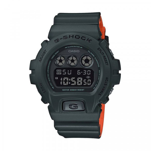 Часовник Casio G-Shock DW-6900LU-3ER