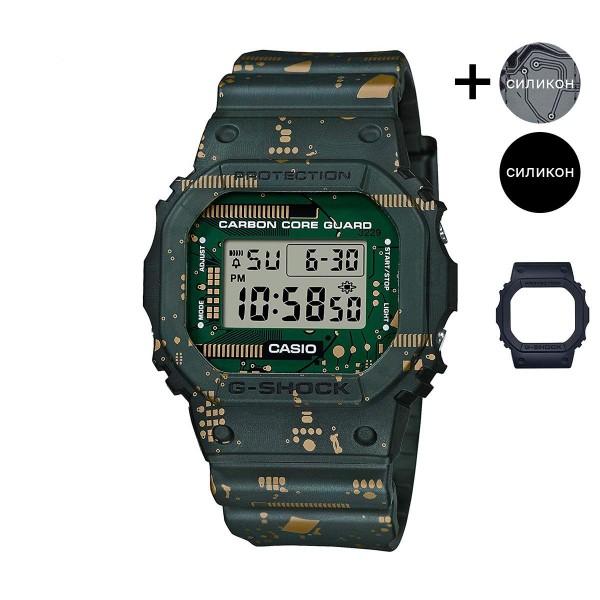 Часовник Casio G-Shock DWE-5600CC-3ER
