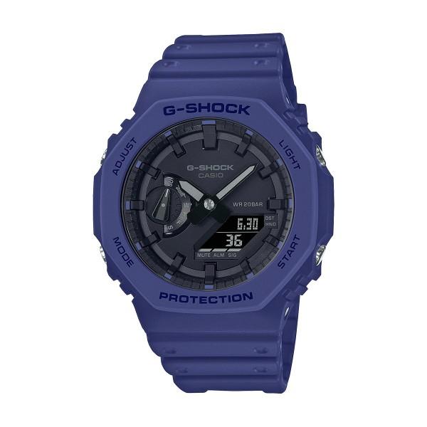 Часовник Casio G-Shock GA-2100-2AER