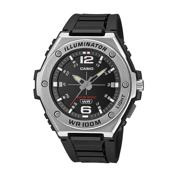 Часовник Casio MWA-100H-1AVEF