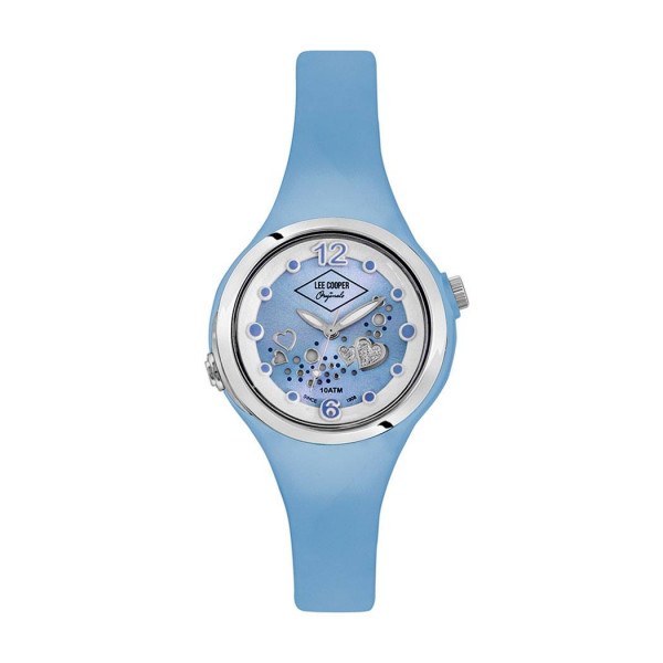 Часовник Lee Cooper Originals ORG05200.307