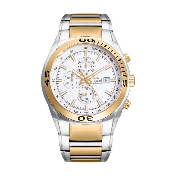 Часовник Pierre Ricaud P91047.2113CH