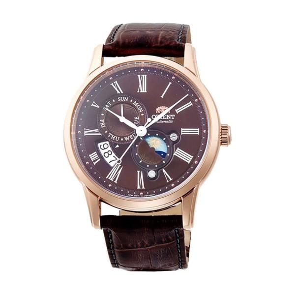 Часовник Orient RA-AK0009T