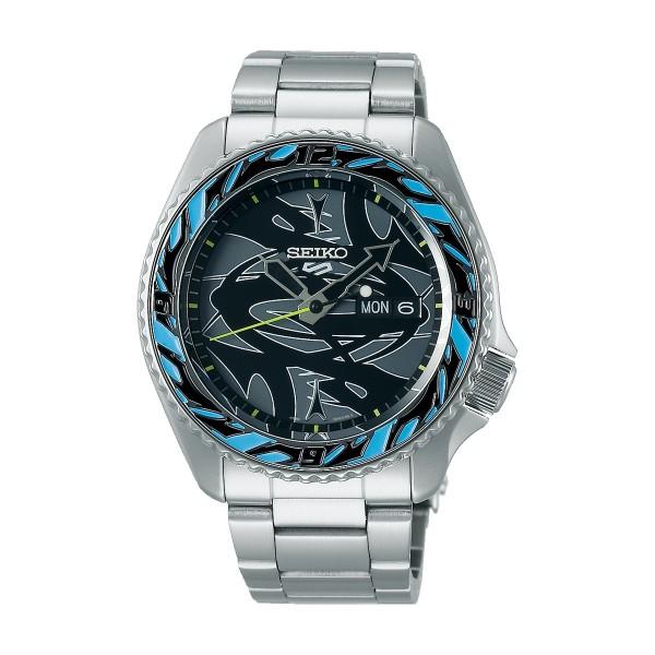 Часовник Seiko SRPG65K1