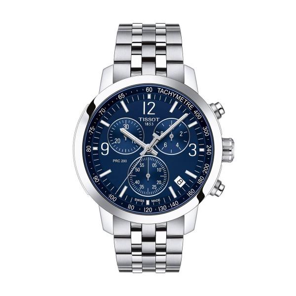 Часовник Tissot T114.417.11.047.00