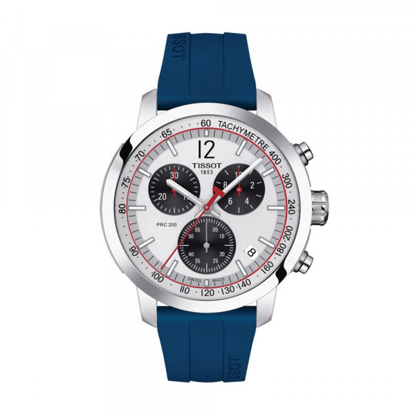 Часовник Tissot T114.417.17.037.00