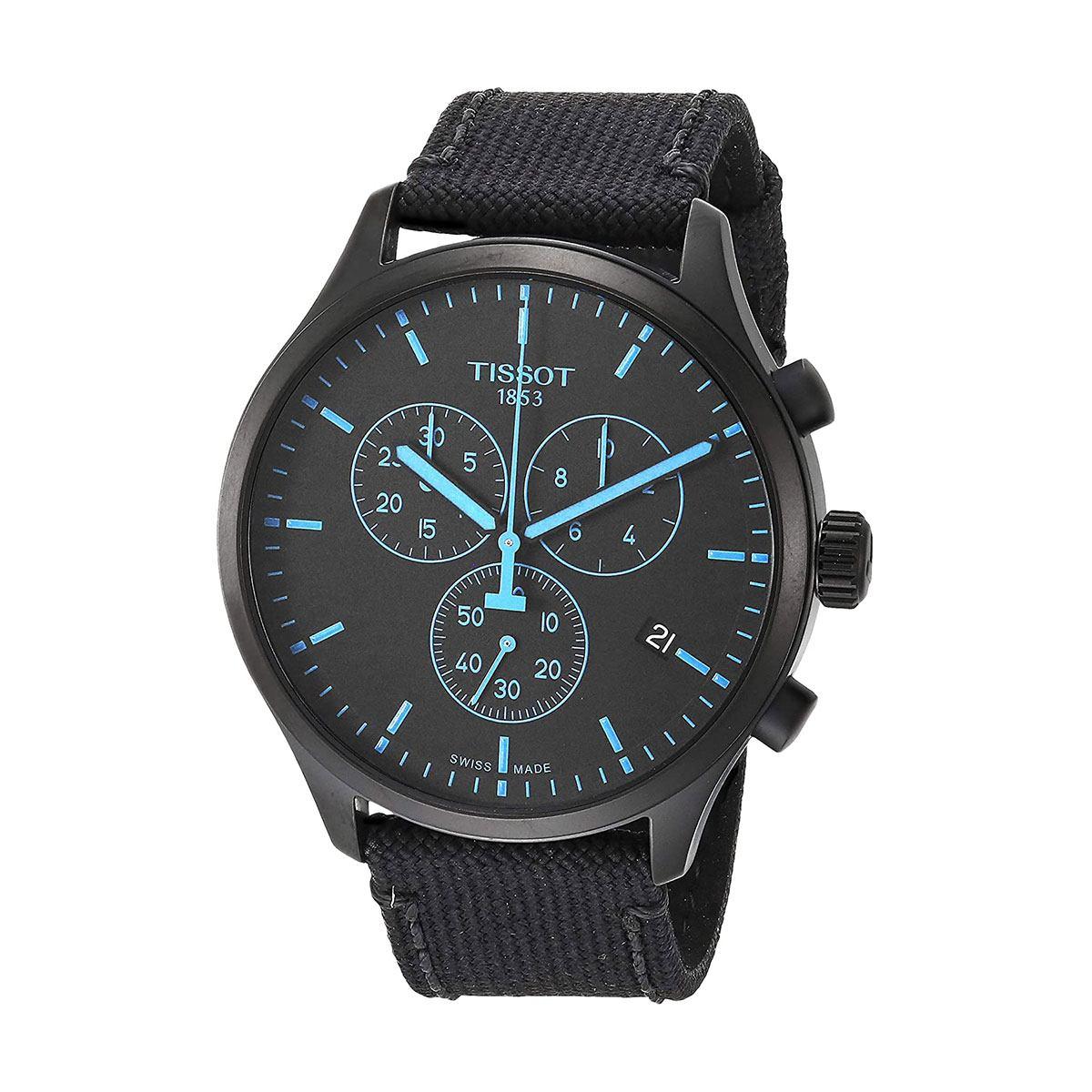 Часовник Tissot T116.617.37.051.00