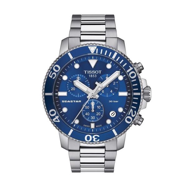 Часовник Tissot T120.417.11.041.00
