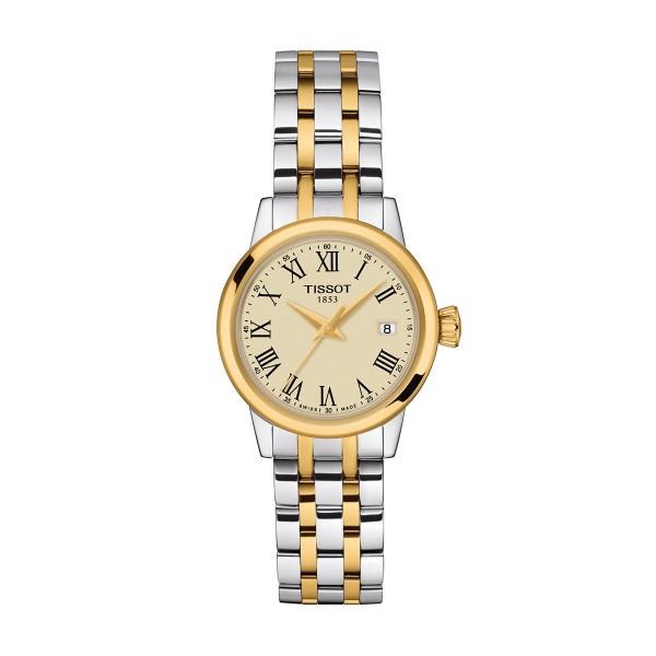 Часовник Tissot T129.210.22.263.00