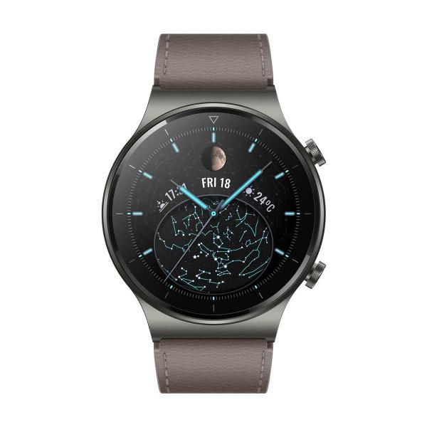 Смарт часовник Huawei GT2 Pro Classic Vidar-B19V