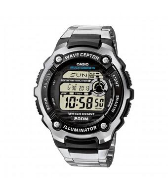 Часовник Casio WV-200RD-1AEF