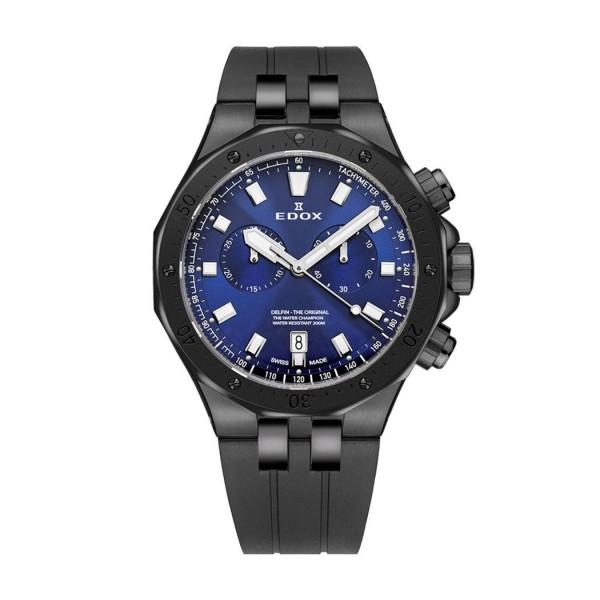 Часовник Edox 10109 37NCA BUIN1