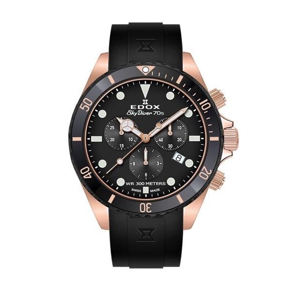 Часовник Edox 10238 37RNNCA NI