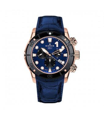 Часовник Edox 10242 TINR BUIRN